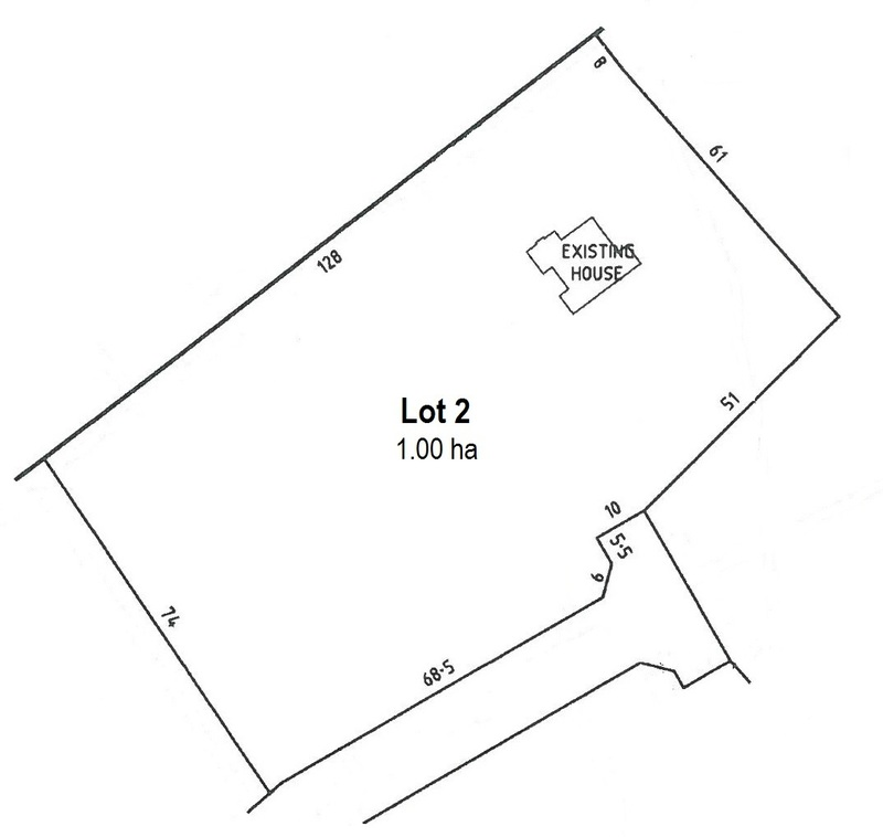 SANDY CREEK - Secluded Bungalow - Lot 2 Eagle Pines