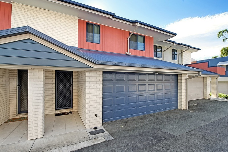 Great Investment Property With Double Garage