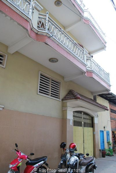 Ruessei Kaev, Kratie | House for sale in Prek Prasab Ruessei Kaev img 4