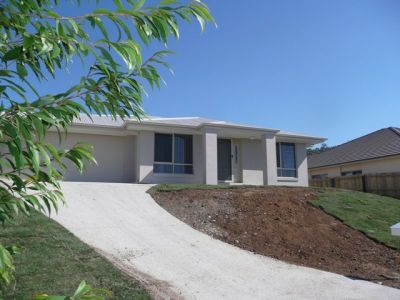 Brand New  Home With Solar Panels Reducing Electricity Bills