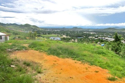 Land for sale in Port Moresby Rainbow Estate
