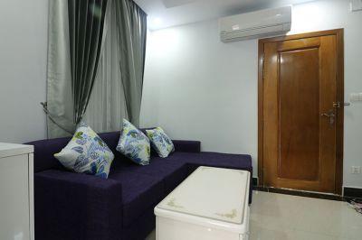 Toul Tum Poung 2, Phnom Penh   Condo for rent in Chamkarmon Toul Tum Poung 2 img 8