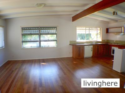 4 Bedrooms plus study, Newly Polished Timber Floors - Character and Convenience!