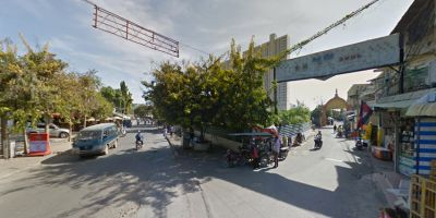 Tonle Bassac, Phnom Penh   Land for sale in Chamkarmon Tonle Bassac img 1