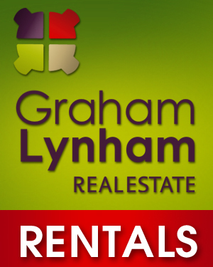 The Rental Team Graham Lynham Real Estate