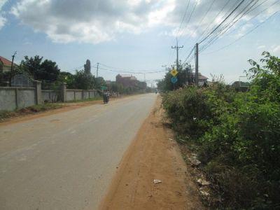 Svay Dangkum, Siem Reap | Land for sale in Angkor Chum Svay Dangkum img 0