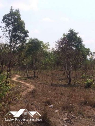 Haong Samnam, Kampong Speu | Land for sale in Aoral Haong Samnam img 2