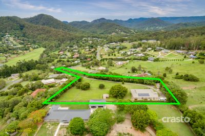 2.5 Acre Quality Home with Picturesque Hinterland Views