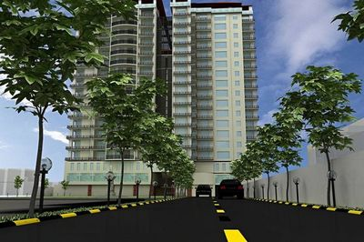 Mekong View  Tower II, Chroy Changvar, Phnom Penh | New Development for sale in Chroy Changvar Chroy Changvar img 0