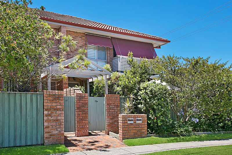 Snap-Up this Townhouse Just a Stroll from the Beach