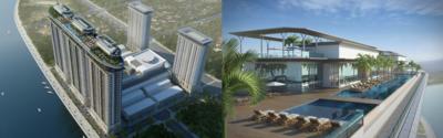 D.I. RIVIERA , Tonle Bassac, Phnom Penh | New Development for sale in Chamkarmon Tonle Bassac img 7