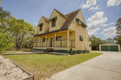 809m2 Block with Great Renovation Potential !!!