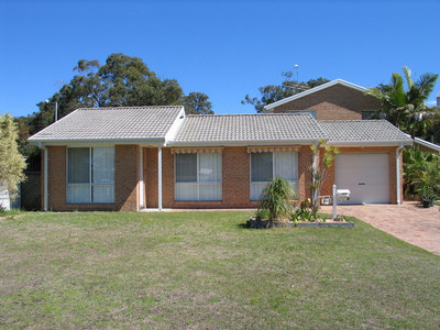 3 Redman Place, Soldiers Point
