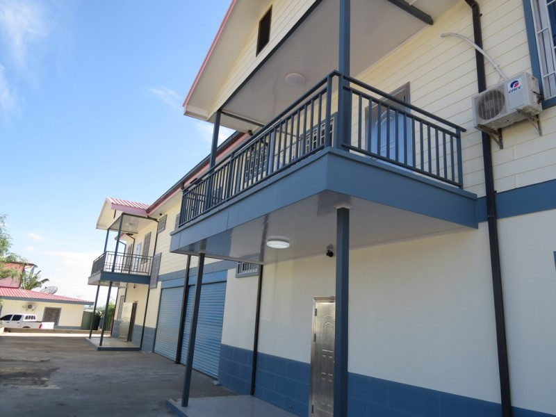S7074 - Brand new commercial & Residential Block - AC