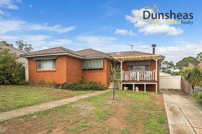 3 Borthwick Street, Minto, NSW