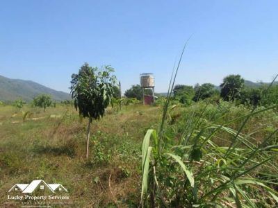 Krang Ampil, Kampong Speu | Land for sale in Samraong Tong Krang Ampil img 4
