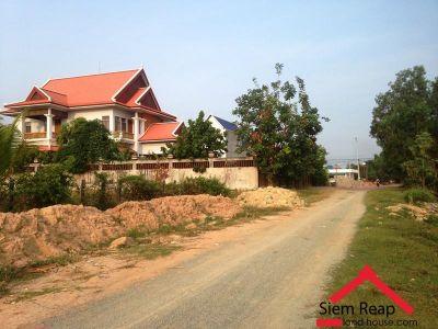 Kouk Chak, Siem Reap   Land for sale in  Siem Reap Kouk Chak img 4