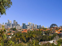 VILLA 4 BED 2 BATH WIFI PARKING MOSMAN