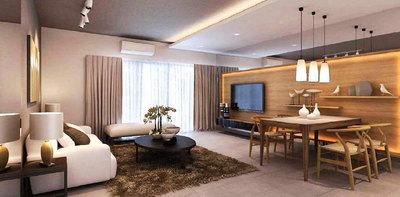 Bodaiju Residences, Kakap, Phnom Penh | New Development for sale in Por Sen Chey Kakap img 10