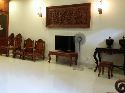 2/ , Tuol Sangke, Phnom Penh | Villa for sale in Russey Keo Tuol Sangke img 3
