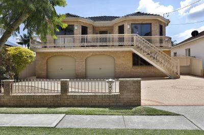 Immaculate Full Brick Family Home
