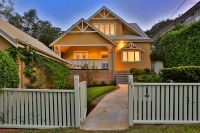 A Home of Rare Distinction  Perfect Meld of Charm and Modern Functionality! - (Under Contract)