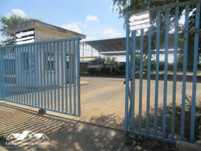 Peuk, Kandal | Warehouse for rent in Angk Snuol Peuk img 1