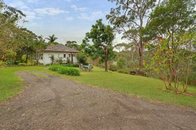 Property in process of acquisition by the Government of New South Wales