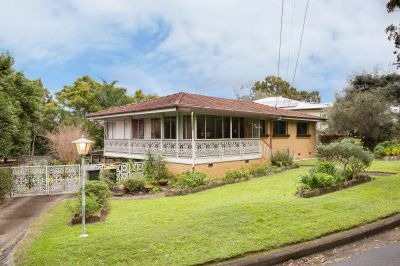 Rare 741m2 Block in Sought After Street