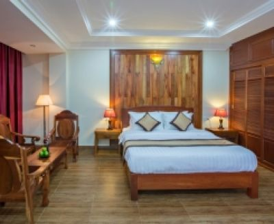 Tuol Sangke, Phnom Penh | Serviced Apartment for sale in Russey Keo Tuol Sangke img 0