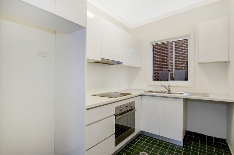 Self Contained Granny Flat