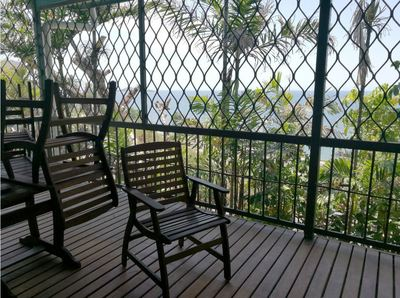 House for rent in Port Moresby Town
