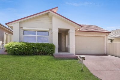 Great house, great location, great value!