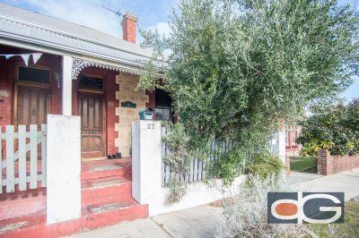 27 South Street, South Fremantle
