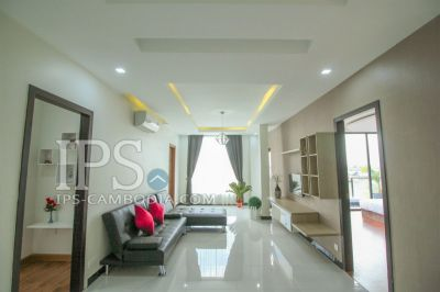 Siem Reap | Condo for rent in Siem Reap  img 0