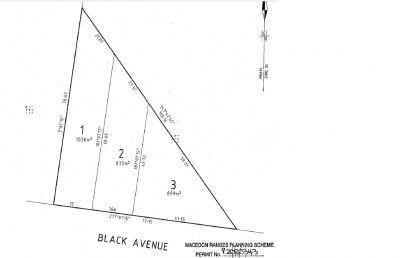 GISBORNE, VIC 3437