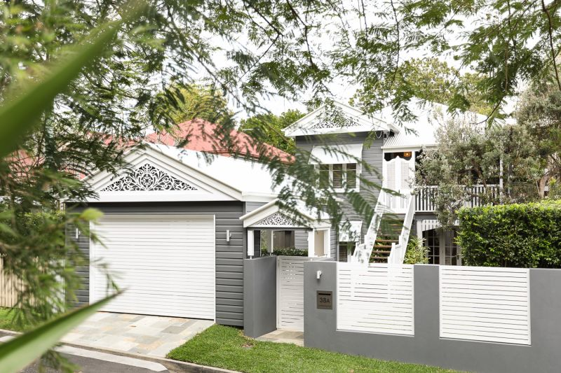 38a Armstrong Terrace Paddington 4064