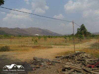 Krang Ampil, Kampong Speu | Land for sale in Samraong Tong Krang Ampil img 3