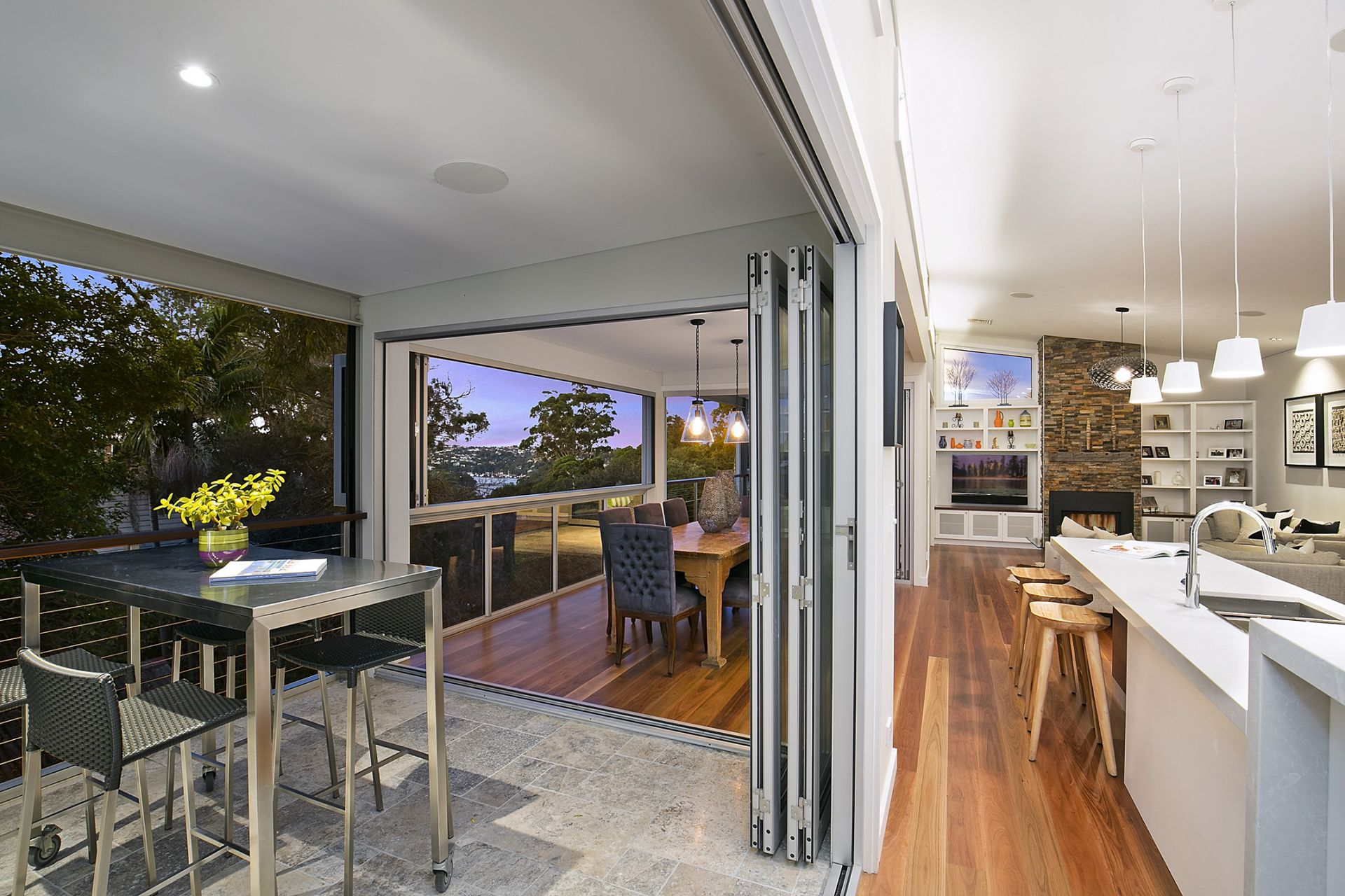 Additional photo for property listing at A modern masterpiece 33a Tunks Street Northbridge, 新南威尔士,2063 澳大利亚