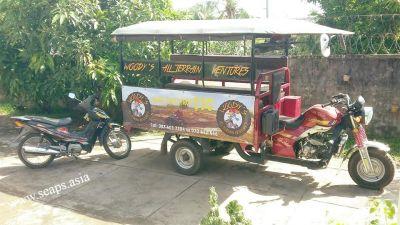 Sangkat Muoy, Sihanoukville | Retail for sale in Sihanoukville Sangkat Muoy img 10