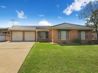 111 Norman Avenue Hammondville, Nsw