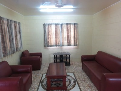 House for rent in Port Moresby 9 Mile