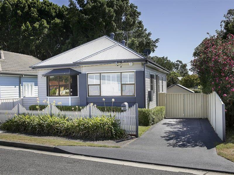 48 Scholey Street, MAYFIELD