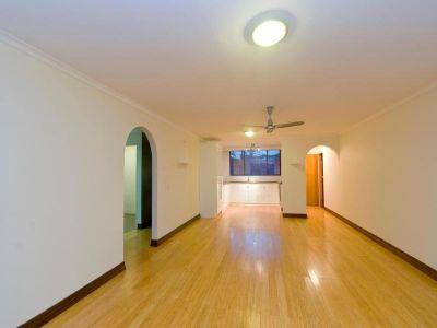 Spacious Apartment with 2-3 car garage