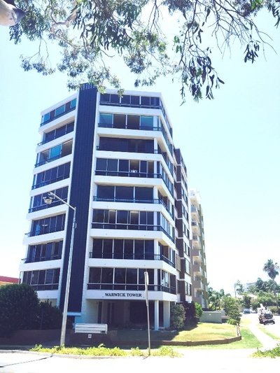 7/51 MARINE PDE, Redcliffe