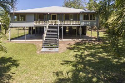 SARINA, QLD 4737