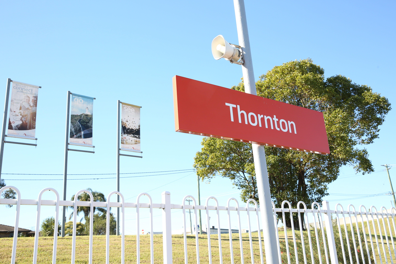3059/ Louden Close, Thornton