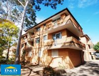 Renovated 2 Bedroom Unit. Bright Fresh Interior. Top Floor Unit. Modern Interior. Quiet Sought After North Parramatta Location.