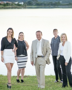 Coomera Realty Pty Ltd