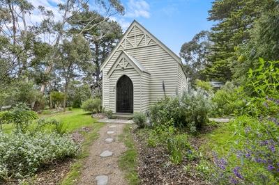 THE MAJESTIC BAMBRA CHURCH